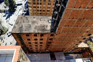 Porto Alegre: Comissão de Prédios Abandonados finaliza trabalho