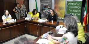 AL-RS discute obrigatoriedade de sala para amamentação em espaços públicos e privados
