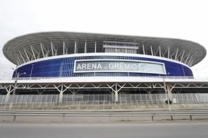 Grêmio pretende comprar gestora da Arena e viabilizar obras do entorno