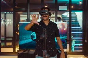 2020: Fábrica do Futuro realiza 2ᵃ edição do Tech Art Festival em março