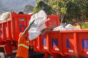 Bota-Fora atende cinco comunidades nesta semana