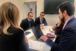 COP 25: BID se interessa por projetos de Porto Alegre