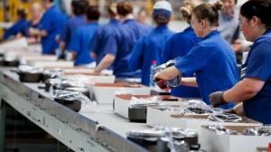 Atividade na indústria gaúcha cresce 17,6% no primeiro semestre. IDI-RS volta a subir após três meses de queda, aponta pesquisa da FIERGS