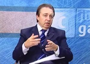 Desembargador Voltaire de Lima Moraes eleito Presidente do Tribunal de Justiça do RS