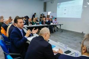 Pacto Alegre define novos projetos e avalia ações em andamento