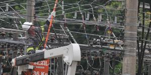 ONS confirma apagão no RS por desligamento em duas linhas de transmissão