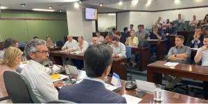 RS: Governo alinha com deputados mudanças nos projetos do pacote