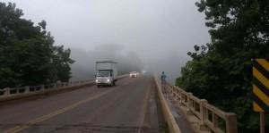 RS: Chuva traz novo ânimo para a região do Médio Uruguai