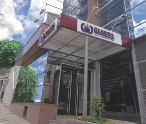 Guarida registra crescimento de 28% em aluguéis de imóveis