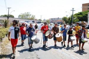 Porto Alegre: Projeto disciplina manifestações de rua em espaços públicos