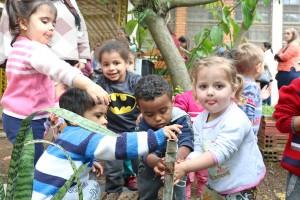Porto Alegre: Smed publica edital para escola de educação infantil no Partenon