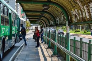 Porto Alegre: Aberta consulta pública sobre concessão de abrigos de ônibus