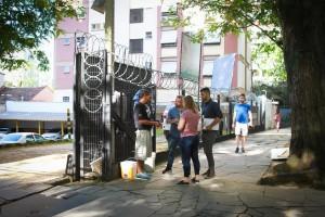 Atividade de flanelinhas está proibida em Porto Alegre