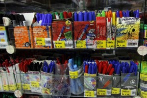 Preço de material escolar registra variação média de 167% em Porto Alegre