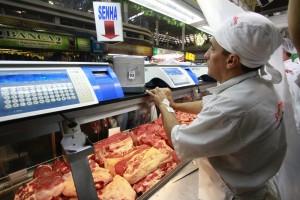 Alta no preço da carne reduz consumo no Rio Grande do Sul