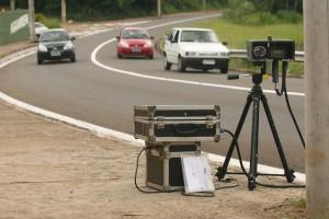 RS: Estado divulga rodovias com radares móveis