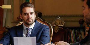 Eduardo Leite: 'Talvez o melhor candidato (para 2022) esteja até fora do PSDB neste momento'