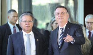 Mercado questiona governo por causa de indefinições na agenda econômica; O Estado de São Paulo