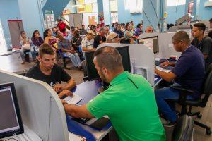 PORTO ALEGRE: SINE OFERECE 132 OPORTUNIDADES DE EMPREGO NESTA QUARTA-FEIRA