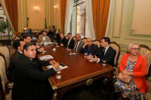 RS: Governo publica decreto com medidas para evitar propagação do coronavírus