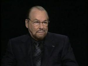 Aos 93 anos morre James Lipton, entrevistador das estrelas de Hollywood; por Ana Claudia Paixão/Claudia
