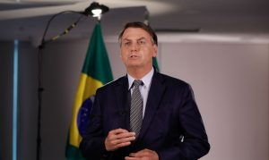 Bolsonaro cancela viagem que faria hoje a Mossoró
