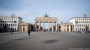 Alemanha se aproxima do estado de emergência contra o coronavírus
