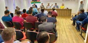 Alceu Moreira confirma pré-candidatura do MDB em pelo menos dez cidades do Rio Grande do Sul