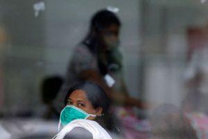 Casos de coronavírus devem começar a crescer exponencialmente no Brasil