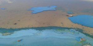 Santo Antônio da Patrulha investiga alterações nas águas da Lagoa dos Barros