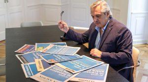 Argentina: Alberto Fernández declara quarentena total até 31 de março; do Clarín