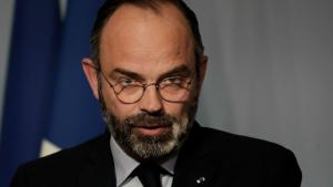 """Premiê francês diz que o pior da pandemia de coronavírus no país """"ainda está por vir"""""""