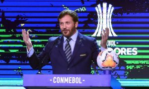 Libertadores: Conmebol decide adiar jogos da próxima semana