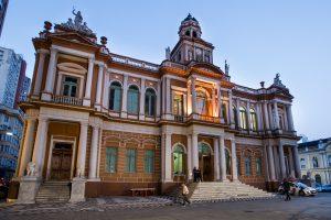 Porto Alegre: Executivo propõe ajuste de emendas impositivas ao Orçamento