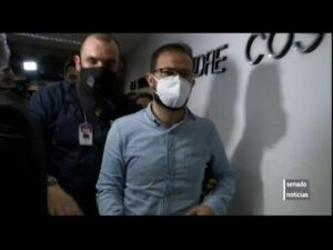 Ministério da Saúde corta acesso de servidor que expôs caso Covaxin, diz deputado que citou Bolsonaro em CPI; Folha de São Paulo