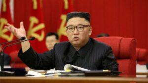 Fome na Coreia do Norte: a rara admissão do líder Kim Jong-un sobre 'situação tensa' no país; BBC