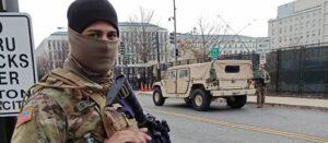 Militares dos EUA perderam 1.900 armas de fogo em 1 década; 5 foram usadas em crimes, diz relatório; Sputnik News
