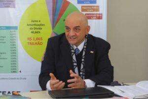 Dívida com a União já está paga desde 2013, diz auditor Amauri Perusso; Jornal do Comércio