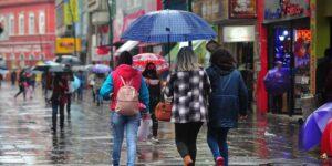 Frio segue, e RS pode voltar a ter chuva forte a partir deste sábado; Correio do Povo