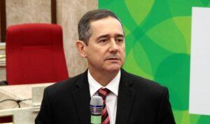 Novo presidente do TRF-4 toma posse nesta segunda-feira; Jornal do Comércio
