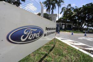Bahia confirma indenização de R$ 2,15 bi da Ford por fechar fábrica; Metrópoles
