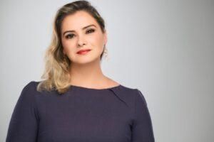 Andiara Petterle deixa RBS e foca na carreira de Conselheira de Empresas. Grupo de Comunicações anuncia mudanças na gestão