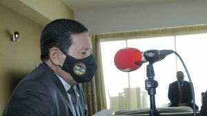 Em Angola, Mourão diz que Bolsonaro tem condições de terminar mandato tranquilamente; RFI