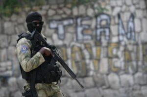 Colômbia afirma que ex-funcionário da Justiça haitiana deu a ordem de assassinar o presidente Moïse; El País