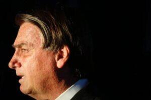 Povo vai reagir se não tivermos uma eleição democrática, diz Bolsonaro; Metrópoles