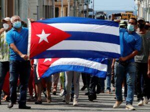 Criticar o regime de Cuba ainda é um tabu entre a esquerda no Brasil; El País
