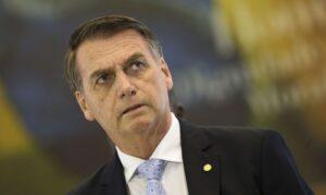 Supremo reage às declarações de Bolsonaro sobre pandemia: 'Mentira contada mil vezes não vira verdade'; O Globo