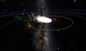 Chuvas de meteoros podem ser avistadas nas próximas madrugadas. As estrelas cadentes poderão ser vistas a olho nu