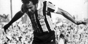 Morre André Catimba, ídolo do Grêmio na década de 70; Correio do Povo