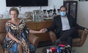 Joice Hasselmann diz que enviará à polícia mensagens que recebeu do marido antes de agressão; O Globo